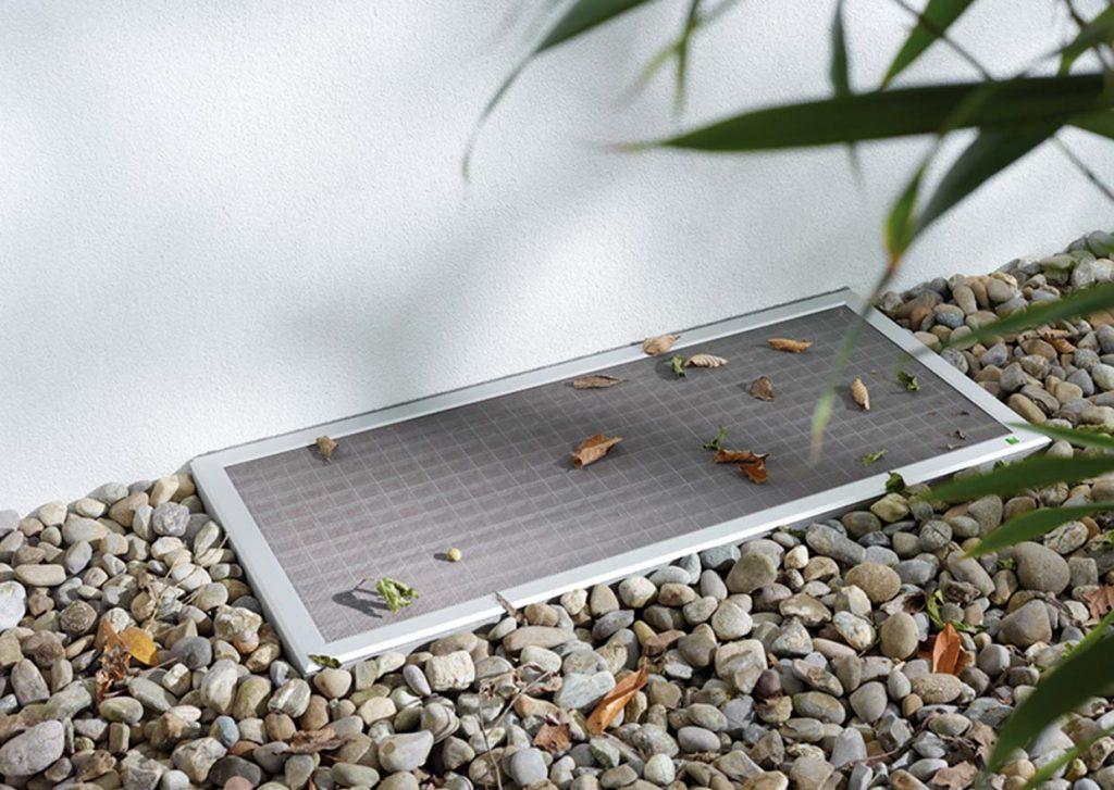 Lichtschachtabdeckung Insektenschutz Reutlingen Pfullingen