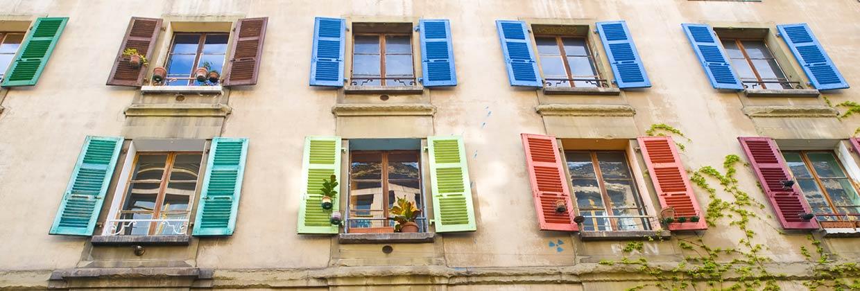 Klappladen Fensterladen Schiebeladen Reutlingen Tübingen