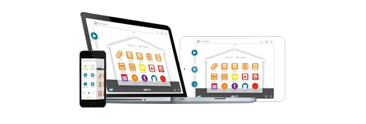 smart home systeme