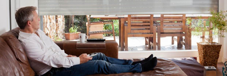 smart home nachrüstbar und bequem